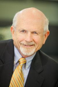 Gary A. White, President, P'Chelle Internationaal